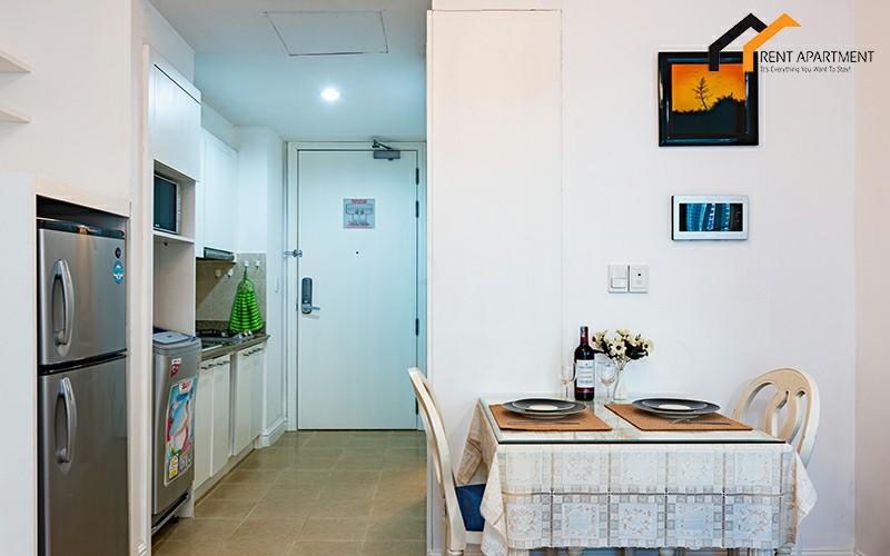 apartment garage toilet stove deposit