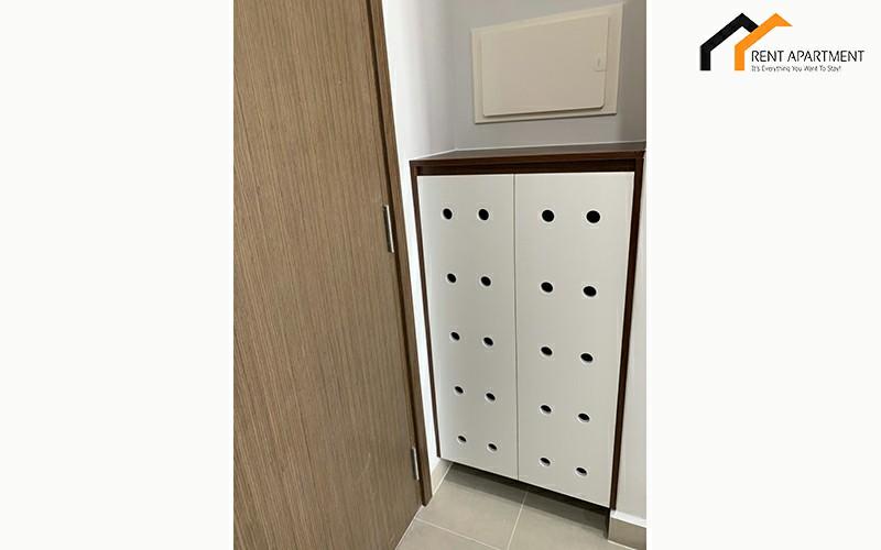 apartment terrace kitchen accomadation lease