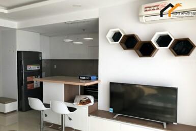 apartments Housing garden stove district