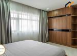 apartments Storey binh thanh balcony tenant