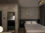 apartments Storey furnished serviced estate