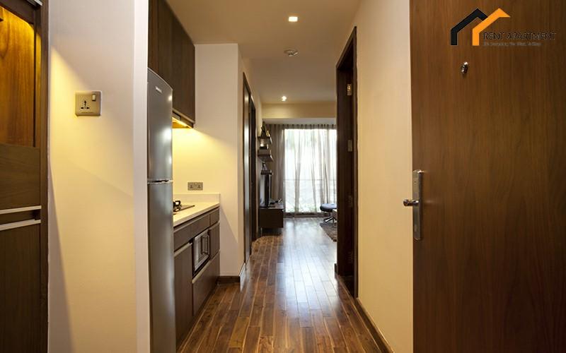 apartments Storey kitchen accomadation district
