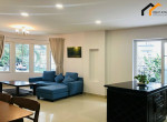 apartments area binh thanh balcony Residential