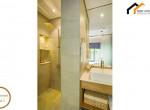 bathtub table storgae serviced tenant