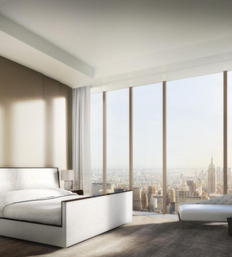 Căn hộ penthouse 111 West 57th Street 3