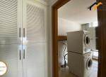 flat area bathroom House types Residential