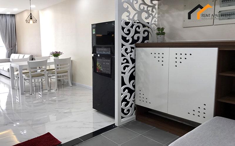 flat building Elevator apartment rentals