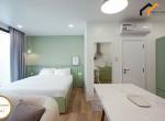 flat condos rental service tenant