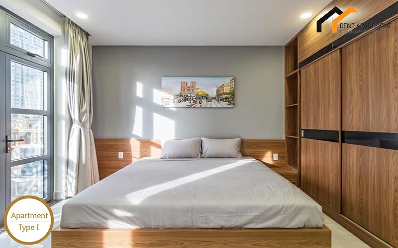 flat condos room studio Residential