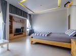 House area rental service properties