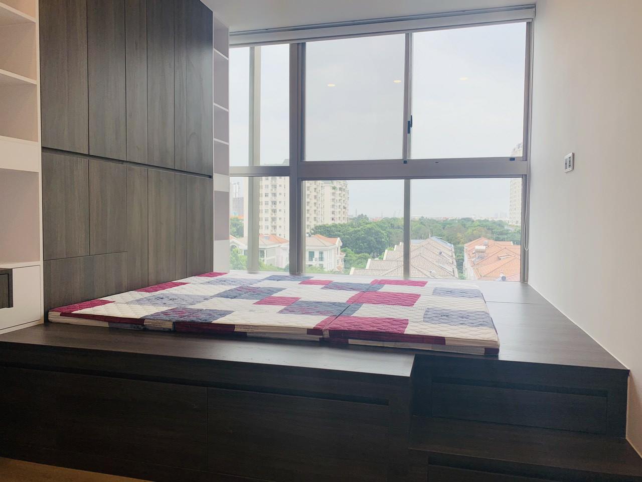 flat terrace binh thanh balcony landlord