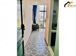 loft Duplex kitchen accomadation district