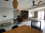 loft Storey Architecture apartment deposit
