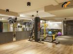 loft fridge Architecture studio lease