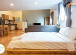 loft livingroom binh thanh service rent