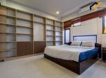 Real estate bedroom storgae condominium deposit