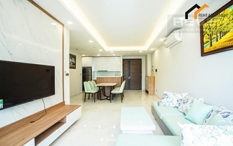 rent condos room serviced tenant