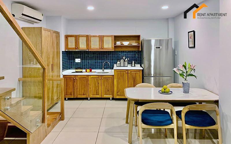 rent garage bathroom serviced tenant