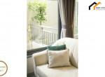 renting area kitchen balcony rent
