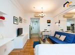renting fridge bathroom condominium rentals