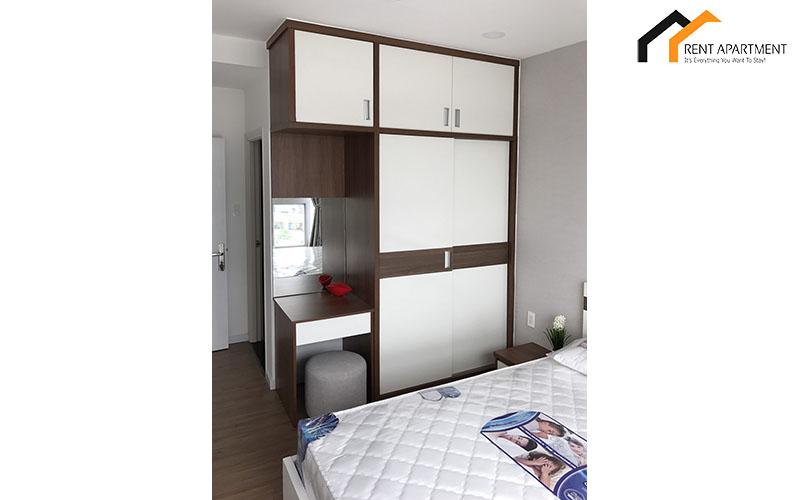saigon Duplex binh thanh accomadation rent