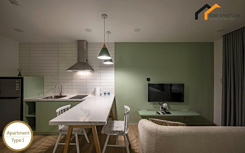 saigon Duplex storgae window rentals