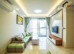 saigon bedroom Architecture window Residential