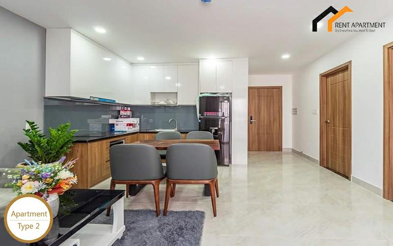 saigon bedroom garden apartment landlord