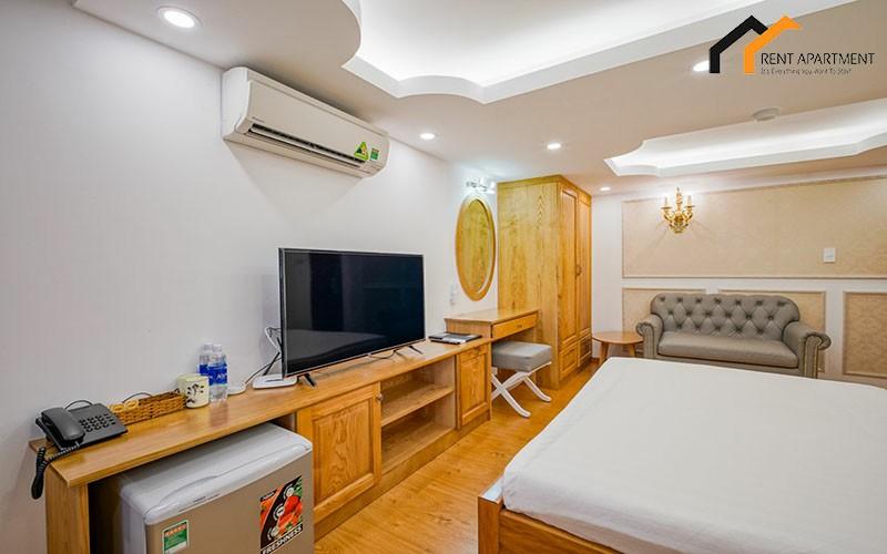 saigon condos furnished renting deposit