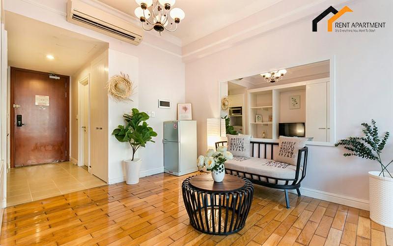 saigon condos rental House types Residential