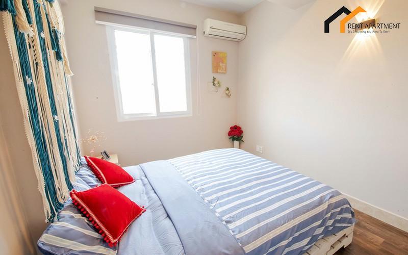 saigon fridge furnished condominium lease