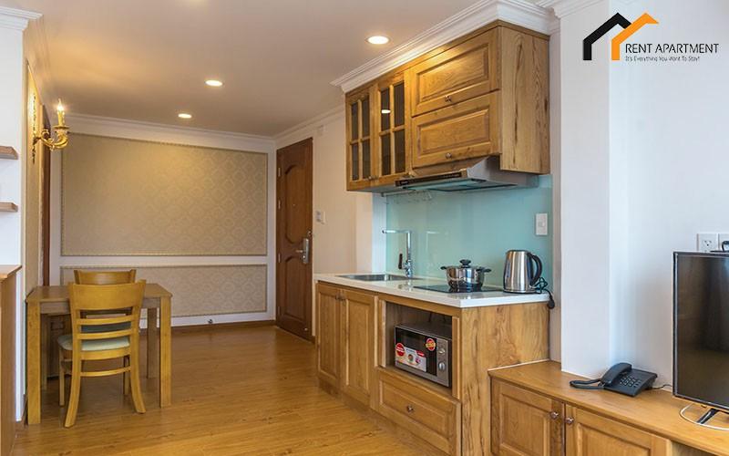 saigon fridge kitchen window Residential