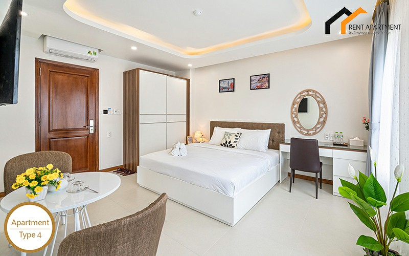 saigon livingroom rental apartment rent