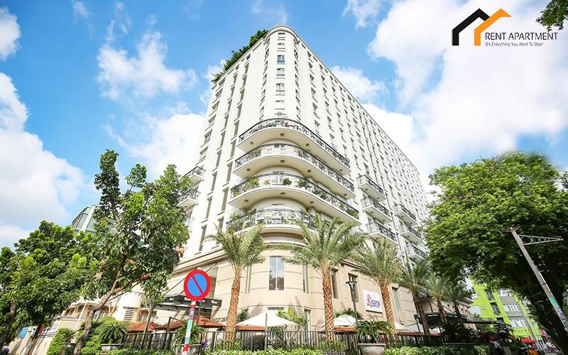 saigon table rental apartment Residential