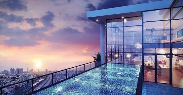 Đầu tư Sky Villa