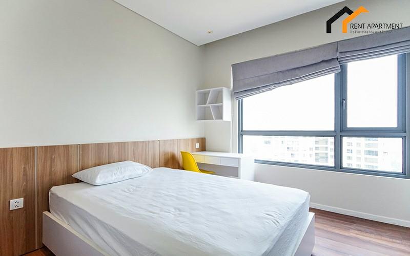 Real estate Duplex room serviced deposit