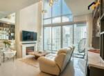 Real estate Duplex wc balcony lease