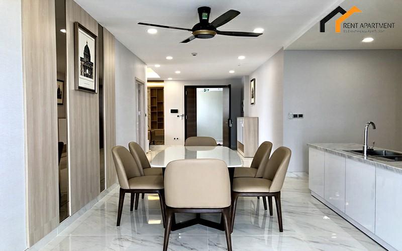 Real estate garage wc service estate