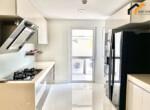Real estate terrace toilet window landlord