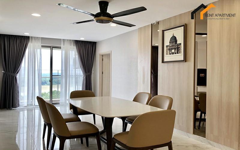 Saigon Duplex storgae service Residential