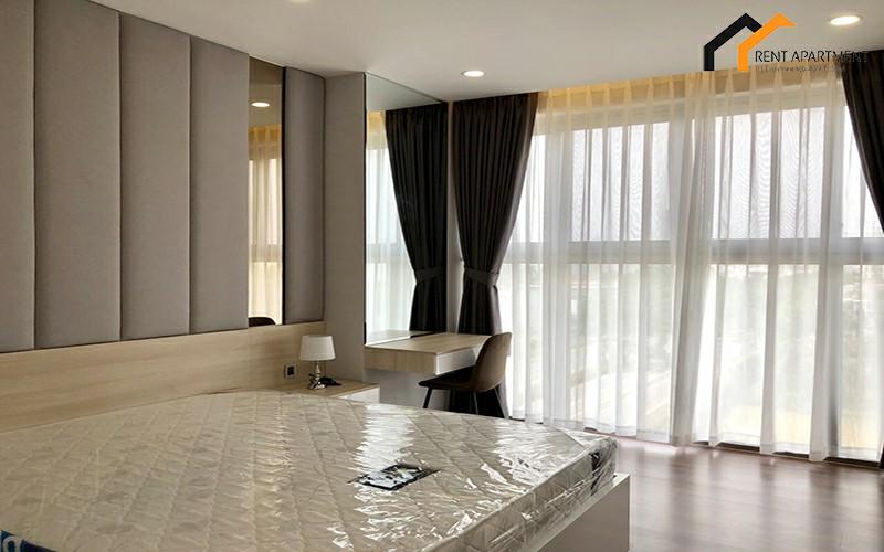 Saigon livingroom wc studio Residential