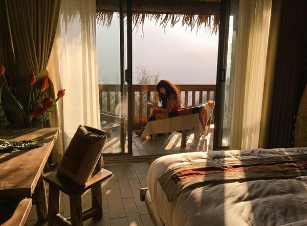 Sapa Jade Hill Resort Lao Cai