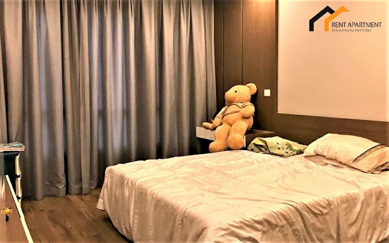 Storey area furnished flat lease