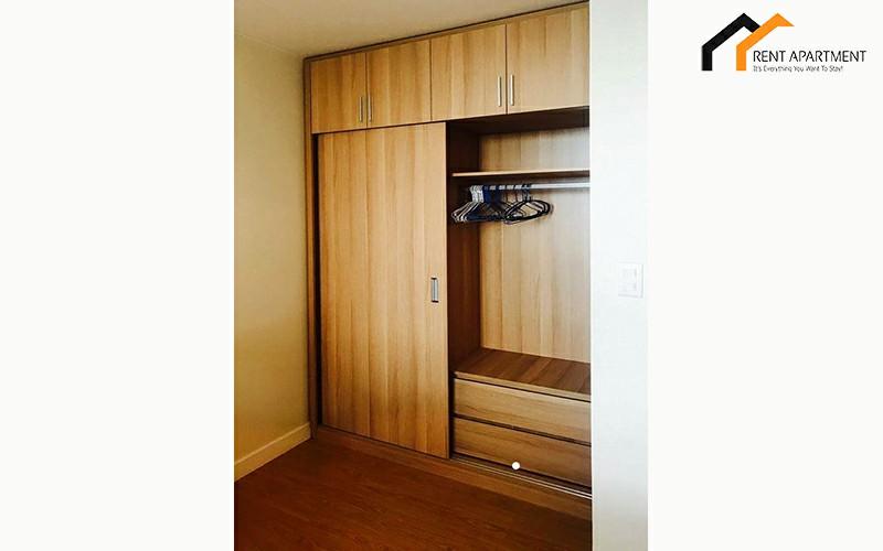 apartment bedroom kitchen service deposit