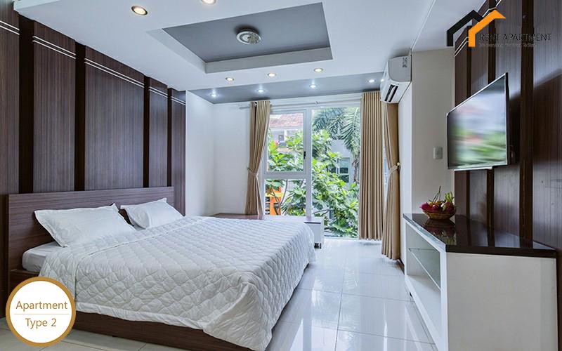 apartment bedroom kitchen studio properties