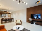 apartment fridge light service property