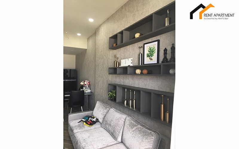 apartments sofa bathroom service lease
