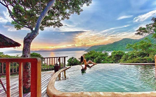 Six Senses Ninh Van Bay bungalow