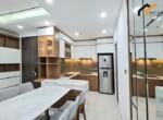 flat Storey light window tenant