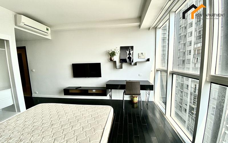 flat terrace lease window properties